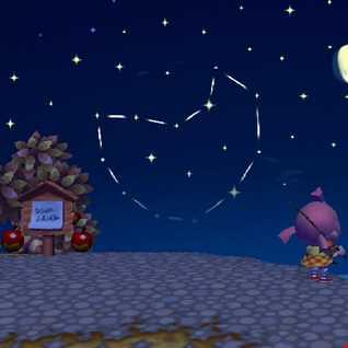 Weak at 3 a.m - Tupac vs Animal Crossing