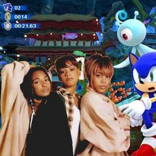 Aquarium Creepin - TLC vs Sonic the Hedgehog