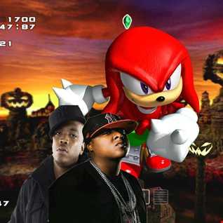 Pumpkin Kiss - Jadakiss vs Sonic the Hedgehog