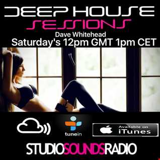 Dave Whitehead DEEP HOUSE SET#1