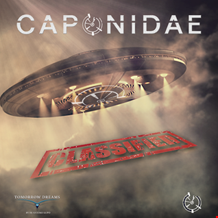 Classified - by Caponidae Feat Tomorrow Dreams