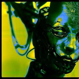 DJ SLINKEY R - UK HARDCORE REBORN