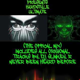 DJ SLINKEY R - HARDSTYLE ULTIMATE THE OFFICIAL MIX (DJ SLINKEY R`S CUSTOM TRACKS)