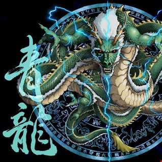 DJ SLINKEY R - CHINA TOWN HARDSTYLE