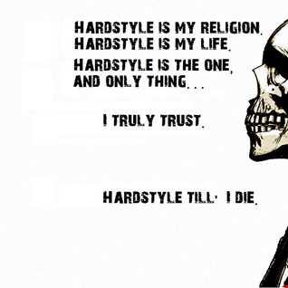 DJ SLINKEY R - THE HARDSTYLE CHRONICALS PART 1