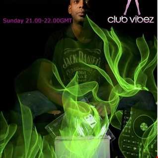 06/01/2019 DJ Ray presents the connected radio show@ClubVibezRadio