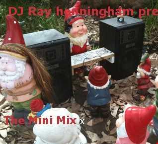 DJ Ray Henningham 30 minuet mix