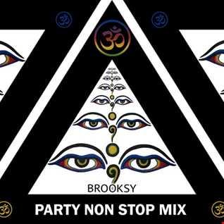 PartyNonStop Mix