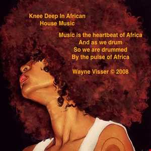 Pure & True Afro House Music