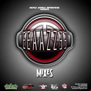 DJ EEAAZZEE T40, HH, OLD SCHOOL MINI MIX