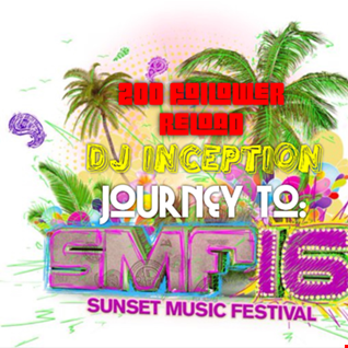 Journey To: SMF16 200 MixCloud Follower Reload
