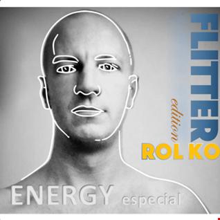 Flitter  Rol KO edition [ENERGY especial]