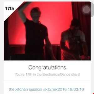 the kitchensession ks2mix2016 18 03 16