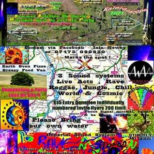 Summer Solstice 2016 Ravenstonedale Moorland Meadows