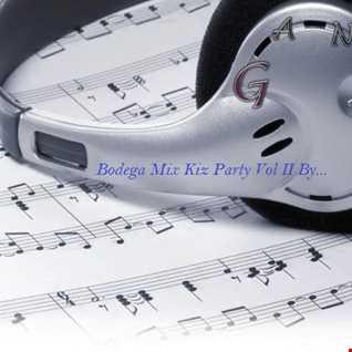 Bodega Mix Party Vol II