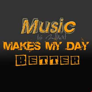 Music Makes My Day Better - Nr 23