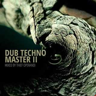 Dub Techno Master II
