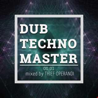 Dub Techno Master