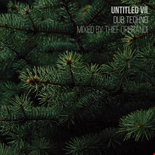 Untitled VII (dub techno mix)