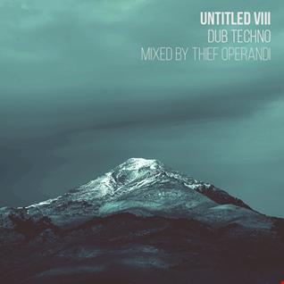 Untitled VIII (dub techno mix)