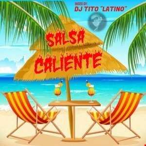 SALSA CALIENTE MIX 1