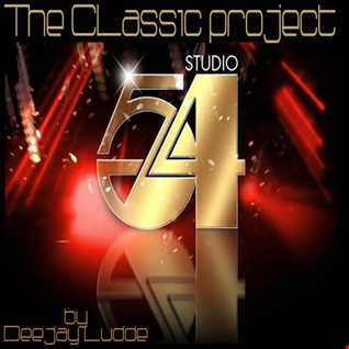 Deejay Luddes The Classic Project part 1