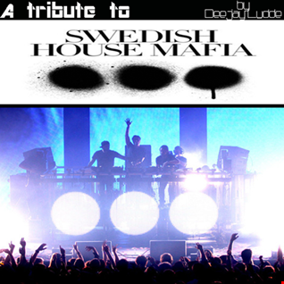 Tribute 2 SHM