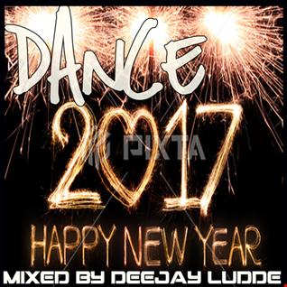 Happy New Year Mix 2017   Ludde In Da House (2)