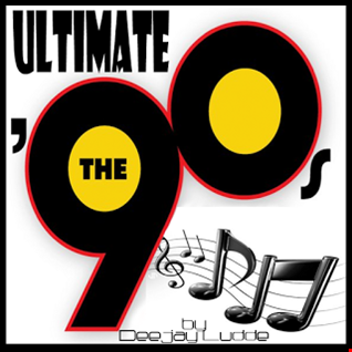 Ultimate 90 's Dance Mix