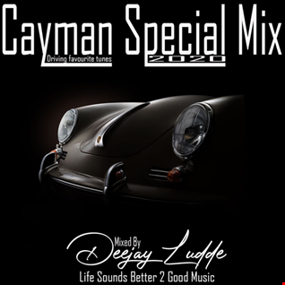 Cayman Special Mix 2020 by Deejay Ludde