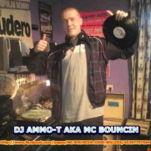 DJ AMMO-T MIX