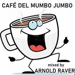 CAFE DEL MUMBO JUMBO