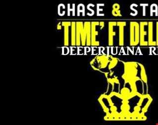 CHASE & STATUS ft DELILAH -TIME (DEEPERJUANA REMIX)
