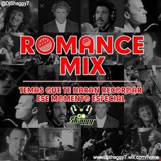 Romance Mix