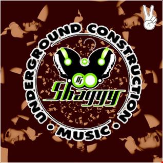 Dj Shaggy - Gregory Villarreal - Underground 2