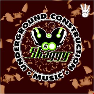 Dj Shaggy - Gregory Villarreal - Underground 3