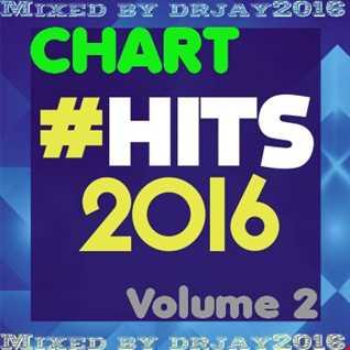 Chart Hits 2016 Volume 2