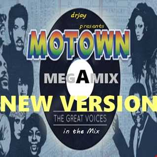 Motown Mix The Great Voices In The Mix