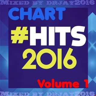 Chart Hits 2016 Volume 1