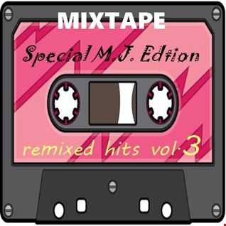 remixed hits volume 3 (special michael jackson edition)