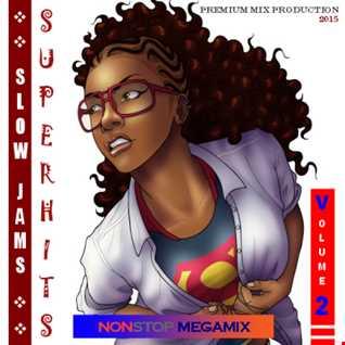 Superhits Megamix 2 (Slow Jams)