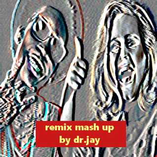hello remix mash up 2016 by dr.jay
