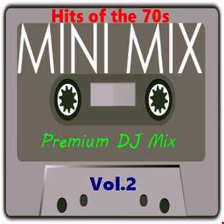Hits of the 70s Minimix Volume 2