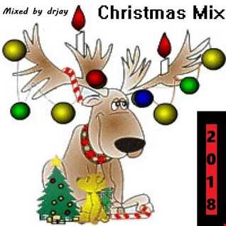 Christmas Mix 2018 (Mixed by drjay)