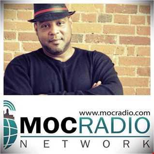 MOCRadio DJ Reroc Latin Quarters Tribal Love