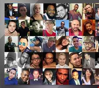 MOCRadio DJ Reroc Latin Quarters Tribute Mix to the 49 Lost Souls at Pulse night club