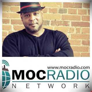 MOCRadio DJ Reroc Latin Quarters Tribal Art Of War.