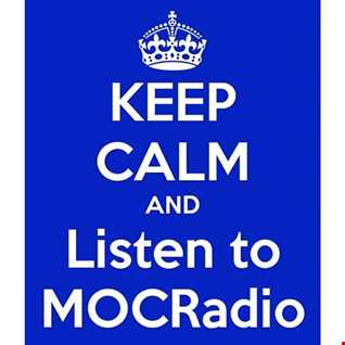 MOCRadio DJ Reroc Latin Quarters Afro Tribal Tech House