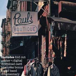 Beastie Boys   Paul's Boutique Megamixx!