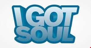 I Got Soul
